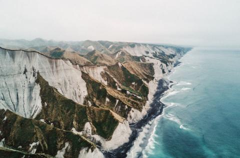 Пять причин посетить Итуруп — самый крупный и обжитой остров Южных Курил