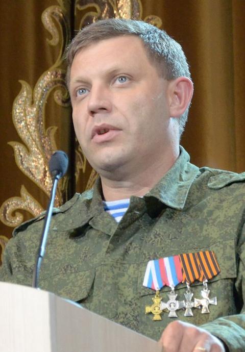 Захарченко рассказал, почему не устранил Порошенко: Мы не будем уподобляться Украине