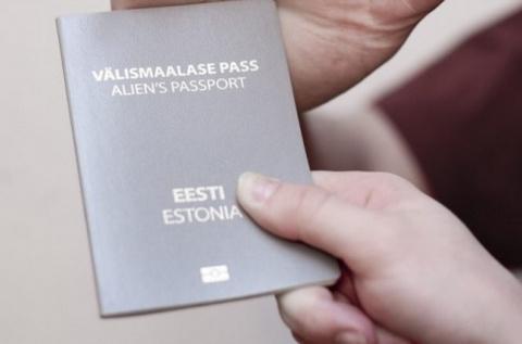 Неграждане Эстонии и Латвии живут как в апартеиде. Der Spiegel, Германия