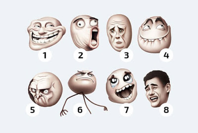 Тест. Какой у вас характер?