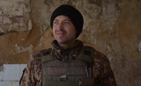 """Скажу честно, я тут из-за денег: украинский солдат рассказал, почему поехал в """"АТО"""""""