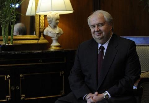Сергей Кисляк: «США теряют хорошую возможность иметь партнера»