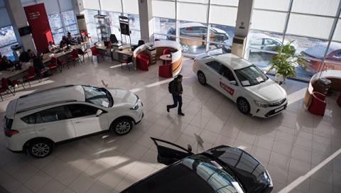 Десять способов купить новый автомобиль дешевле
