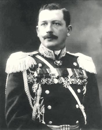 Генерал Алексей Игнатьев – п…