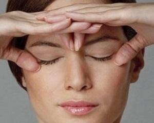 Гимнастика для глаз при близорукости!