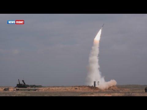 Сводка новостей: ДНР, ЛНР, Сирия, мир / 28.04.2017