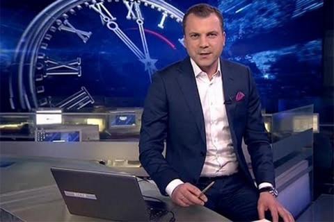 Российский телеведущий осозн…
