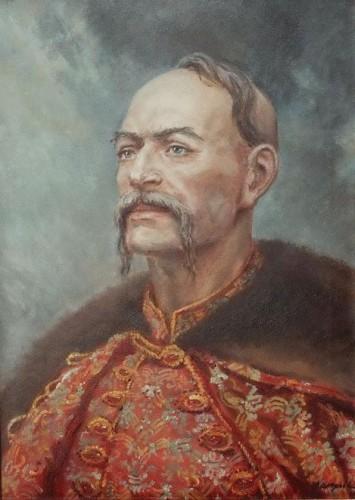 Иван Сирко - характерник, ма…