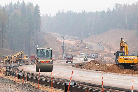 Федеральные трассы обещают впервые отремонтировать полностью. Одной бедой меньше?