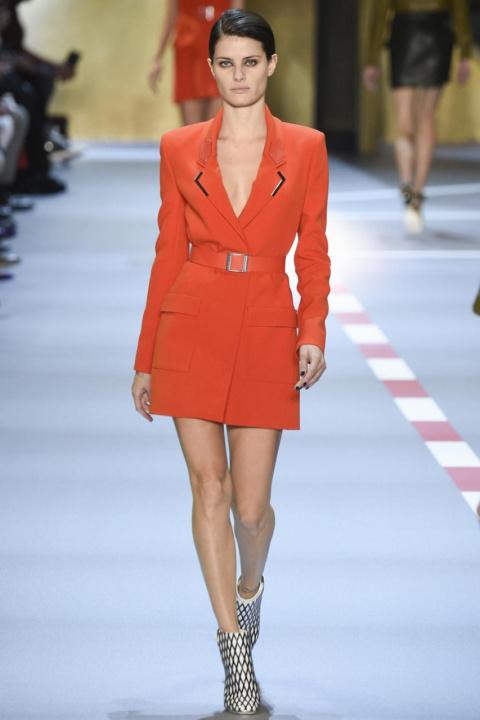 Новинка моды весны и лета 2016: платье-жакет