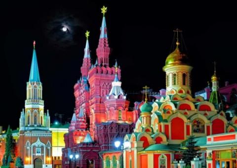 В России живёт два русских народа