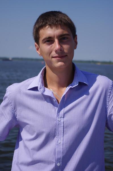 Александр Баусов (личноефото)