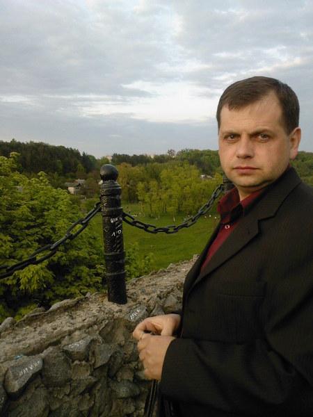 Анатолий Дмитренко