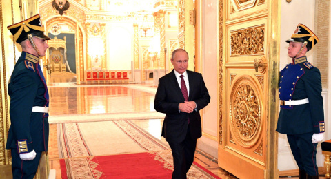 ИноСМИ: зачем России царь, е…