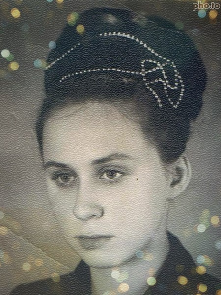 Татьяна Акименко
