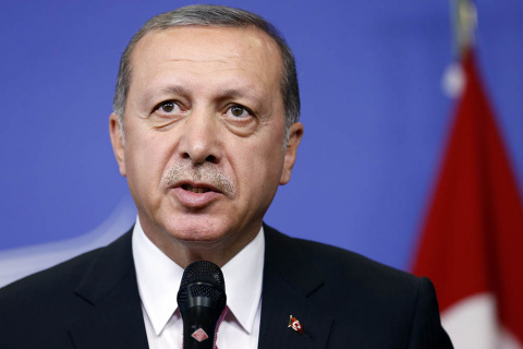 Турция встала на сторону Кат…