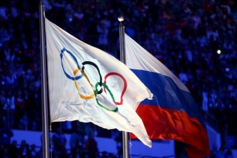 Позорный предолимпийский сговор