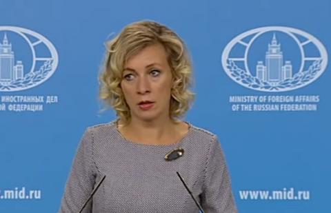 Захарова объяснила, почему Россия выступает против размещения систем ПРО США в Южной Корее
