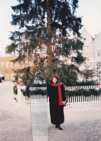 Kolomiishenko Veera (личноефото)