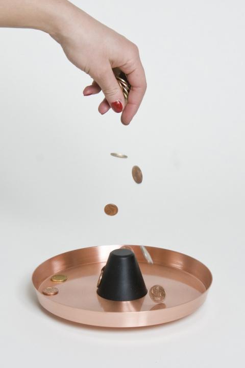 Гравитация наведет порядок в  ваших финансах