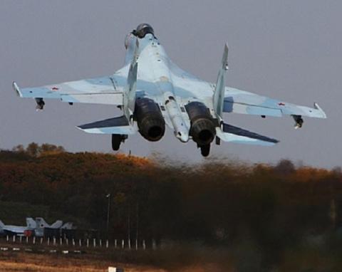 CNN: Сирийская авиация ищет …