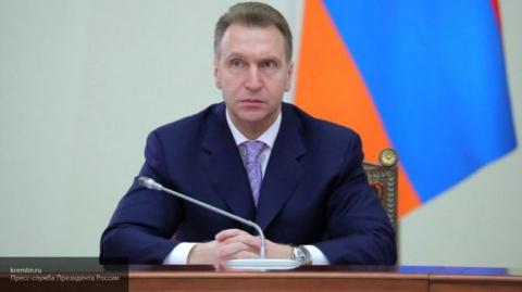 "Шувалов рассказал о ""болезни"" Путина"