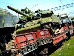 Россия стягивает войска на г…