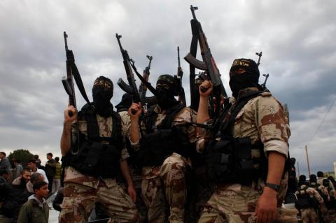 Пентагон провёл перекличку в Сирии