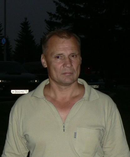 Юрий Кочнев
