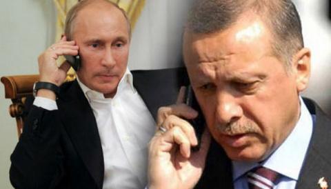 Эрдоган совершил ошибку перед встречей с Путиным. Ирина Алкснис