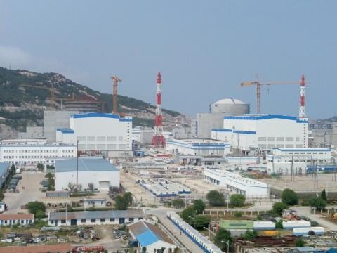 Завершена проверка блока №3 АЭС «Тяньвань»: Росатом получил разрешение на загрузку топлива