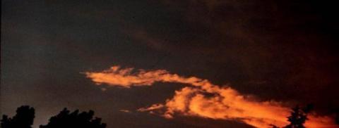30 самых удивительных облако…