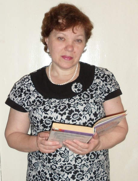 Светлана Вознесенская