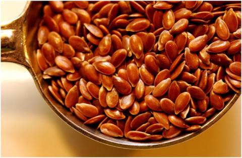 Невероятные факты о семени льна и то, чего вы еще не знали