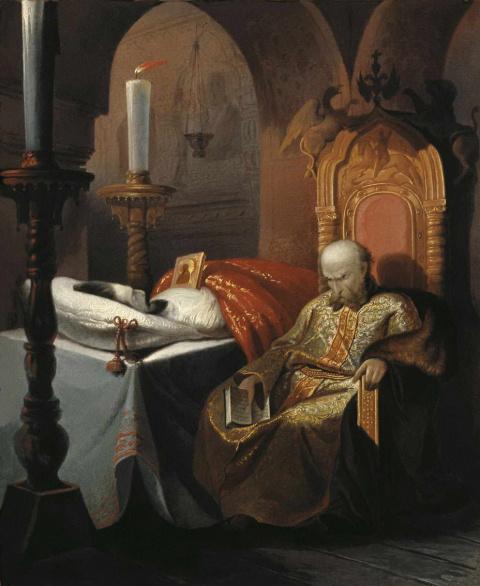 Узурпаторы на троне: Почему …