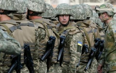 ВСУ склонились перед величием России
