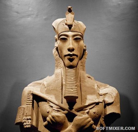 Любопытные факты о фараонах …