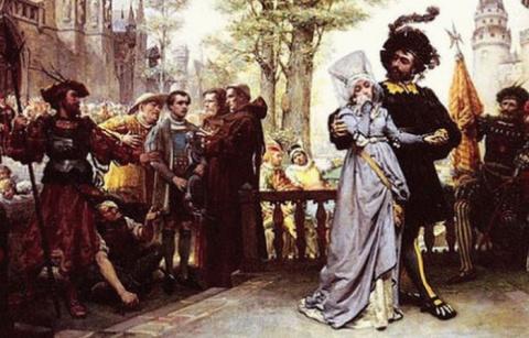 10 забавных исторических фак…