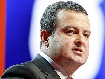 Вице-премьер Сербии предлагает решение косовского вопроса по модели Афона