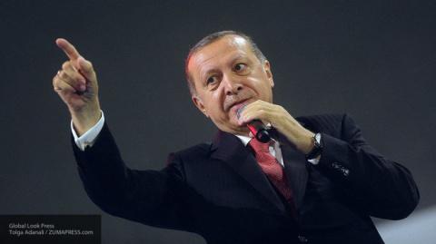 """Эрдоган предложил """"Исламской восьмерке"""" рассчитываться в нацвалюте"""