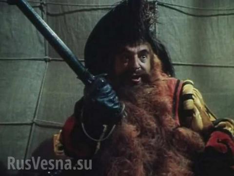 Украины больше нет, или кукольный театр Карабаса Барабаса имени «Неизвестного Регионала»