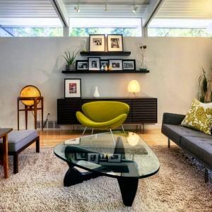 Как сочетать разную мебель в…