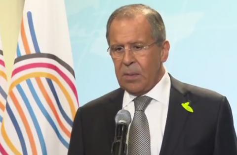 Лавров о встрече Путина и Трампа: Договорились о вполне конкретных вещах