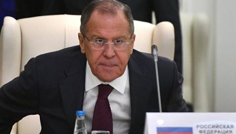 Глава МИД РФ прокомментировал слова главы ЦРУ о российских базах в Сирии