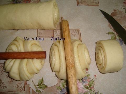 И еще несколько рецептов от Valentina Zurkan