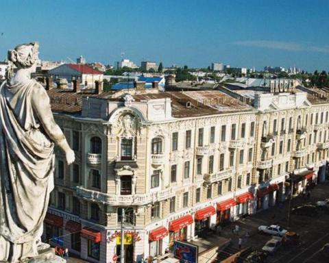 Одесский суд отменил «десаак…
