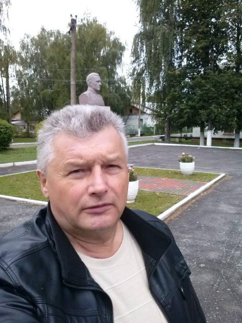 Геннадий обидин