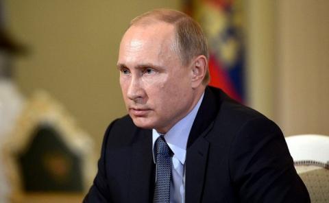 «Не выйдет»: Путин прямо пре…