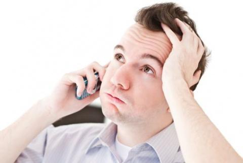 Роскомнадзор: звонки коллекторов без согласия должника незаконны