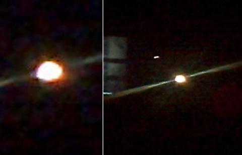 Высадка огненных пришельцев (+ фото). История от нашего читателя